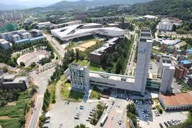 Du học Hàn Quốc - Jeonju