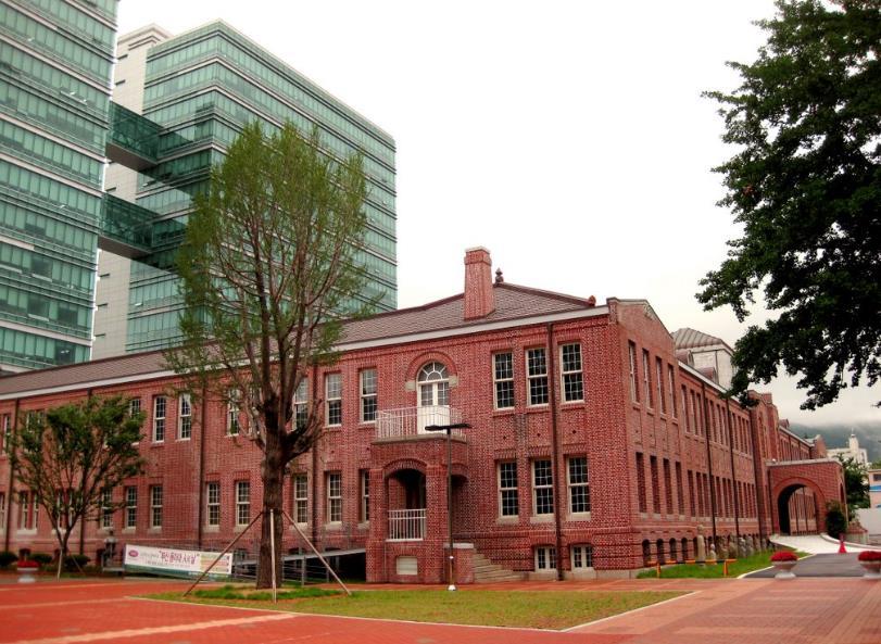 Trường đại học DongA