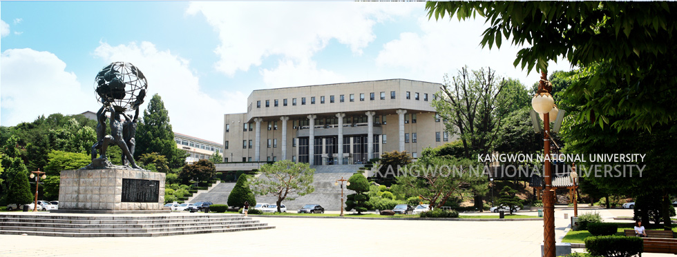 dai hoc kangwon