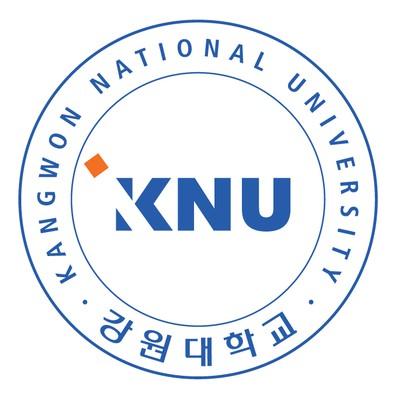 logo dai hoc quoc gia kangwon
