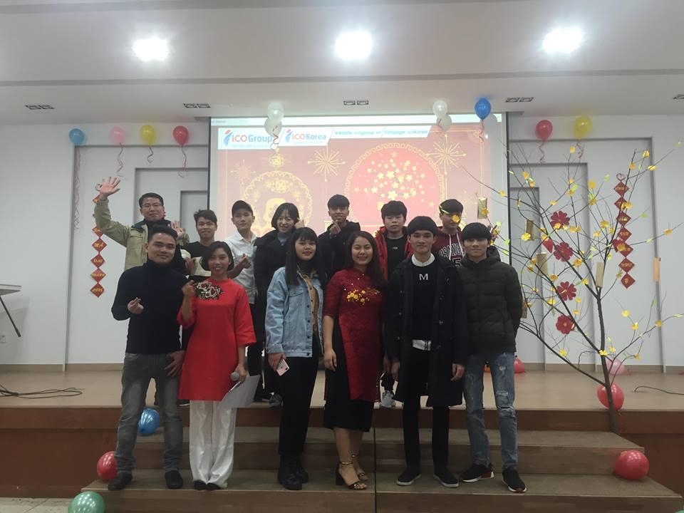 tết gia đình cho du học sinh tại hàn quốc