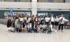 ICOKorea chào đón 200 du học sinh Hàn Quốc nhập học kỳ tháng 6/2018