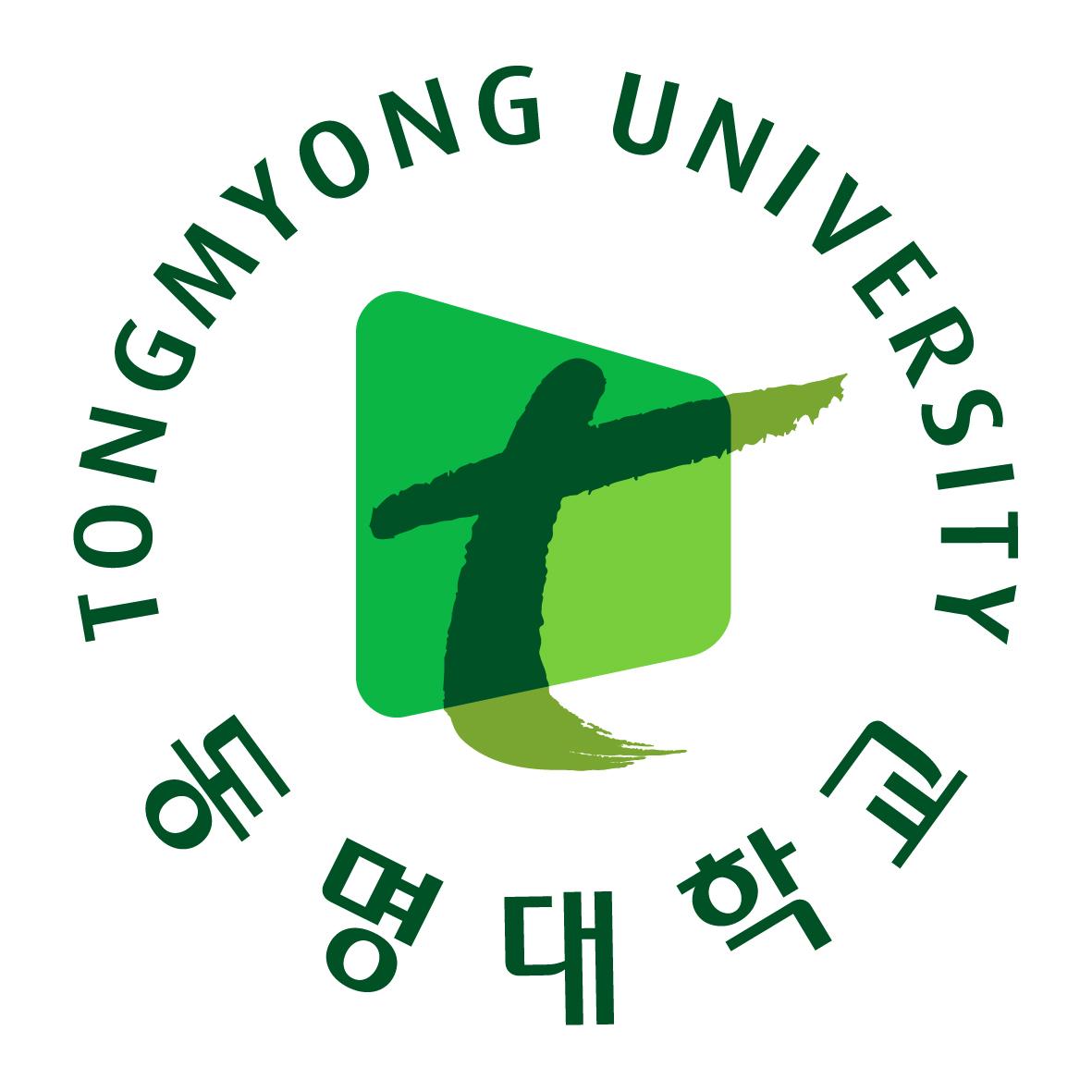 logo dai hoc tongmyong