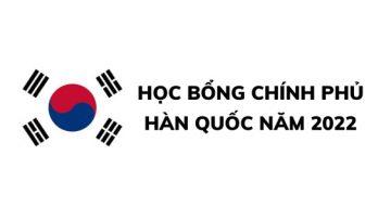 """Săn ngay """"Học bổng Chính phủ Hàn Quốc 2022"""" với kinh nghiệm từ 3 học viên xuất sắc của ICOGroup"""