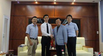 Trường ĐH Daegu xác định với ICOGroup là đối tác tin cậy nhất tại Việt Nam