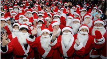 6 trải nghiệm tuyệt vời trong mùa Giáng sinh tại Hàn Quốc
