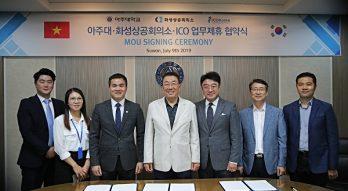 ICO Korea ký kết thỏa thuận hợp tác hỗ trợ sinh viên sau tốt nghiệp tại Hàn Quốc