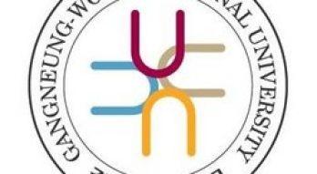 Du học Hàn Quốc trường ĐHQG Gangneung Wonju – Top 1% trường visa thẳng   ICOEdu