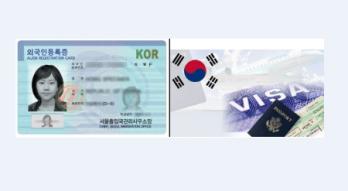 Những quy định về lưu trú với người nước ngoài tại Hàn Quốc